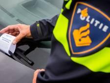 Tien parkeerboetes per dag in Den Haag door tikfout