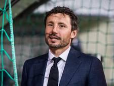 'Mark van Bommel kan toptrainer worden'