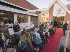 Columbus Junior wil in Wierden met opvang naar Mariaschool verhuizen