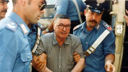 'Capo dei Capi', de enige echte Godfather, is niet meer