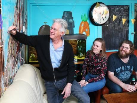 Grootste huisbaas van Utrecht móest van zijn ouders huren bij de SSH