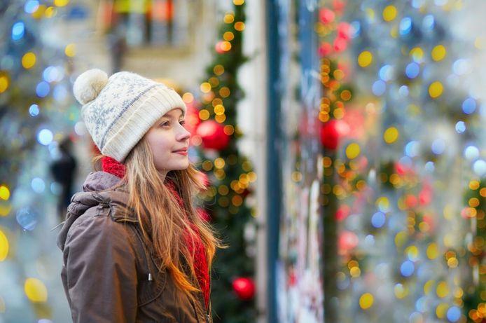 (Illustratiebeeld) De Oxfam Wereldwinkel van Lichtervelde houdt geen Cadeaudagen in OC De Schouw, maar pakt wel uit met een windowshopping-actie