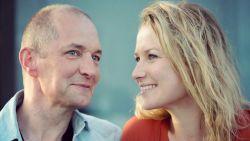 Karl Vannieuwkerke pronkt met nieuwe liefde