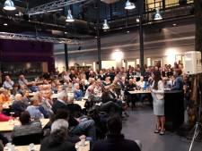 OZB Eindhoven stijgt slechts licht na fusie