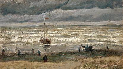 Weg vrij voor terugkeer van gestolen 'maffia-Van Goghs' naar Nederland