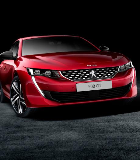 Nieuwe Peugeot 508 spannender dan ooit