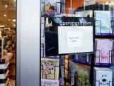 Is de boekhandel essentieel of een 'gewone' winkel?