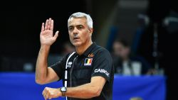 Red Dragons zitten opnieuw zonder bondscoach: Italiaan Anastasi stopt om familiale redenen