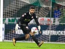 Stoskovic (ex-FC Dordrecht) kiest voor SteDoCo en minder kilometers: 'Heerlijk zo dicht bij huis'
