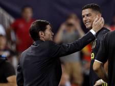 UEFA behandelt rood Ronaldo volgende week