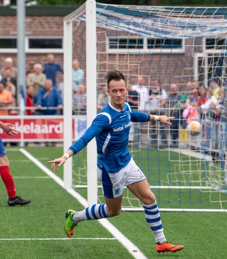 Transfermarkt amateurvoetbal op slot: wie speelt komend seizoen waar?