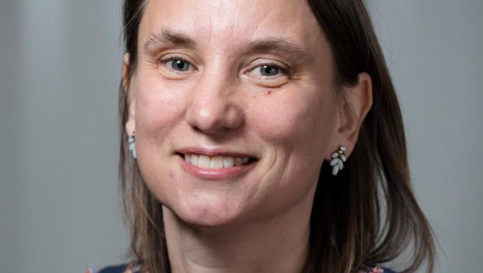 Laura Bromet is sinds drie jaar wethouder in Waterland