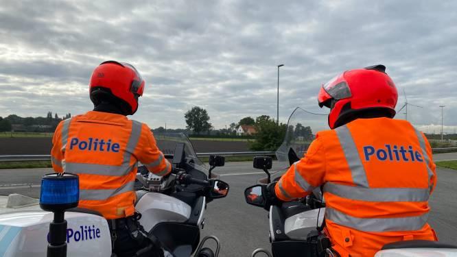 Achtervolging tegen 180 km/u, dwaze inhaalmanoeuvres, geen rijbewijs én voor de tweede keer in vier dagen betrapt op gebruik van lachgas: twintiger uit Ranst zal start van 2021 niet snel vergeten