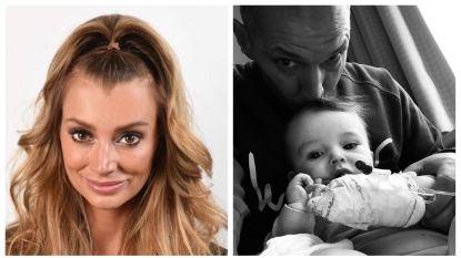SHOWBITS. Een gek kapsel voor Véronique De Kock en het zoontje van Karl Vannieuwkerke ligt in het ziekenhuis