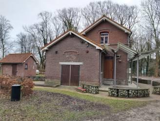 Goed nieuws voor wandelaars: toiletten gaan open aan Park en vissershuisje in Hoegaarden
