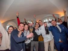 Euforie bij kersvers sterrestaurant Monarh: 'Ik dacht vanmorgen dat ik een hartaanval kreeg'