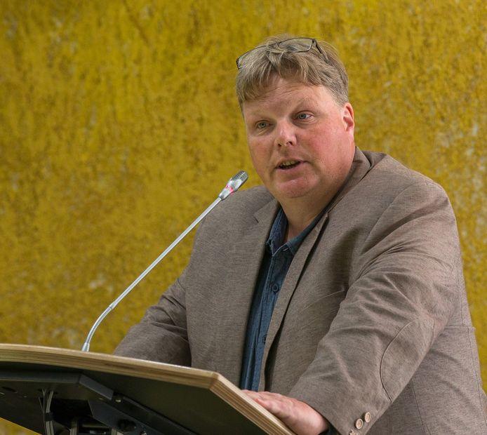Oene Akkerman keert terug in de politiek.