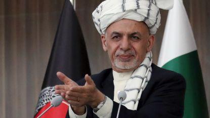 Zwaarbewapende taliban doden zeker 20 leden Afghaanse veiligheidstroepen