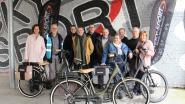 SaBel spaart elektrische fietsen bijeen via crowdfunding en Streekmotor23