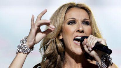Céline Dion lanceert kinderkledinglijn
