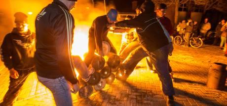 Schutters willen via petitie meer plekken voor carbidschieten in Kampen