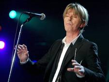 David Bowie postuum geëerd op Brit Awards