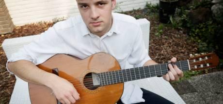 Thomas 'Jakob' Kop aan de start van veelbelovende muziekcarrière