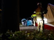 Man (27) overleden bij botsing tegen boom in Mill