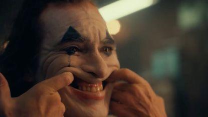 TRAILER. Joaquin Phoenix kruipt in de huid van dé originele crimiclown in 'Joker'