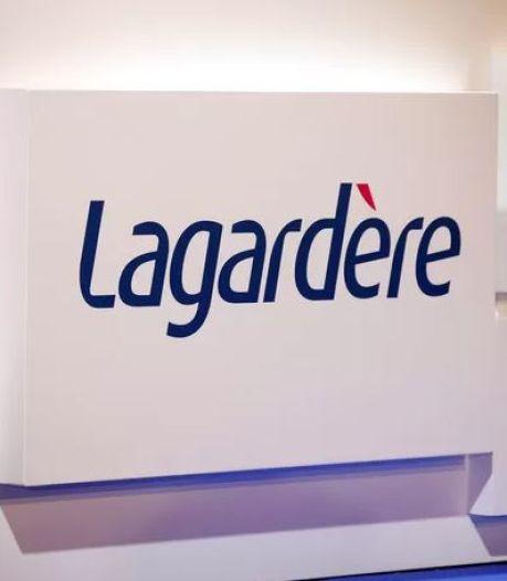 Lagardère se sépare de 153 travailleurs en Belgique