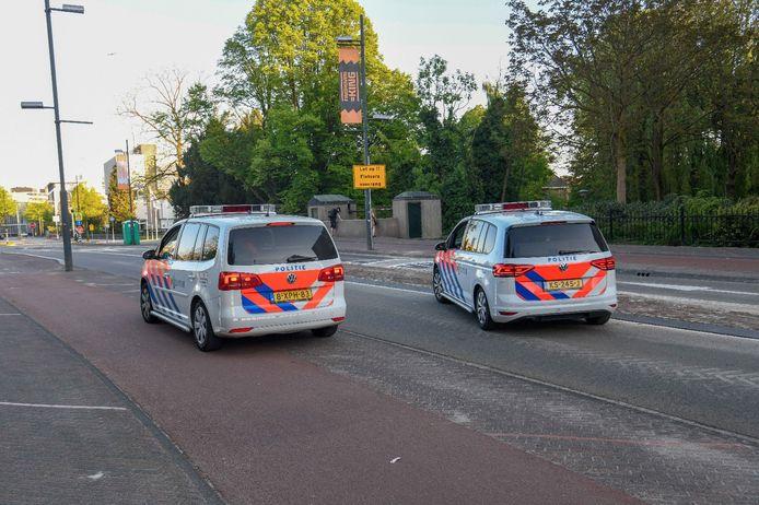 Dreiging Eindhoven.