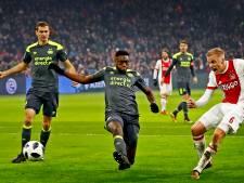 Luckassen keert in de zomer terug bij PSV