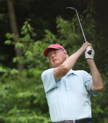 NK golf voor supersenioren in Hattem in volle gang