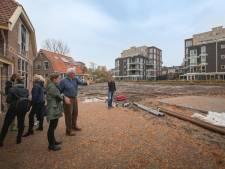 In het voorjaar is Wageningen een stadsboerderij rijk
