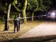 Politie bij onderzoek Park Transwijk: 'Er is iets verdachts gevonden'