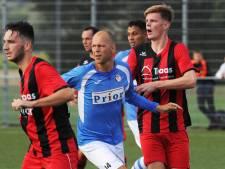 Arnemuiden voortvarend van start op Borsele Sloepoort Cup
