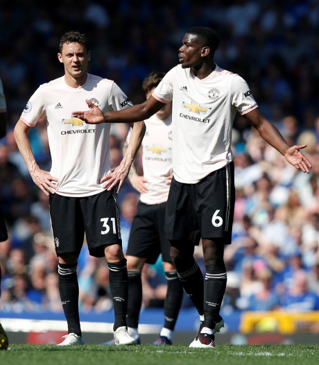 Pogba: Ons optreden was respectloos