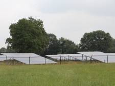 Raad van State: 'Aankleding zonnepark tussen Neede en Eibergen moet in vergunning'