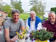 Nieuwe dorpsraad roert de trom in Langeraar