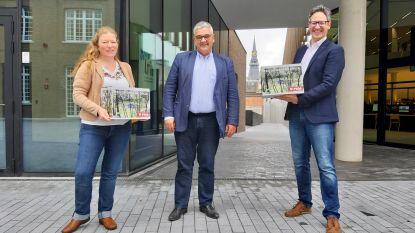 PVDA overhandigt 3.200 bezwaarschriften aan Stad Hasselt tegen kap Groene Delle