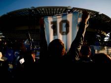 Nooit meer nummer 10 als eerbetoon aan Maradona? Dit vinden de Nederlanders die dat shirt droegen
