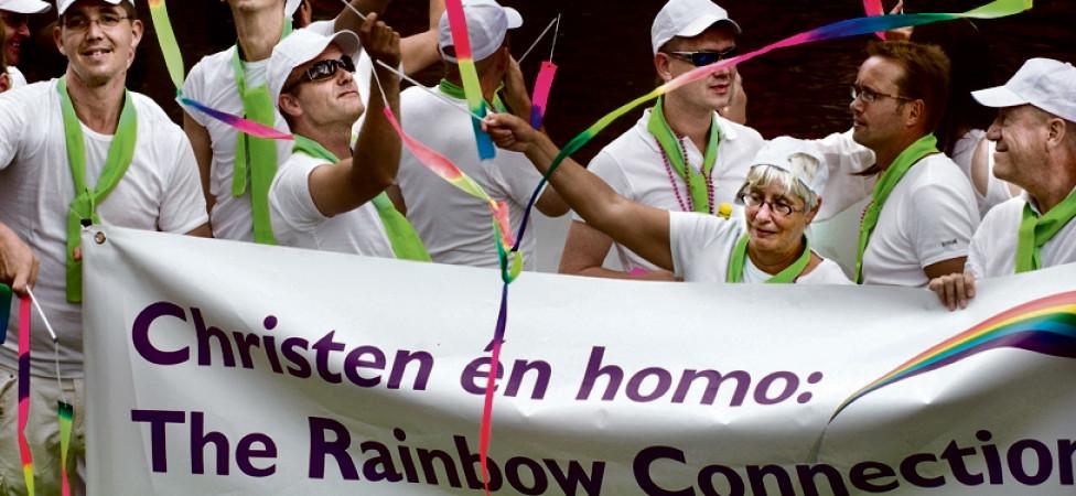 Taboe op homoseksualiteit in de kerk werkt misbruik in de hand