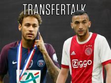 Atlético wil Vardy voor Griezmann, Van der Vaart weg bij Midtjylland