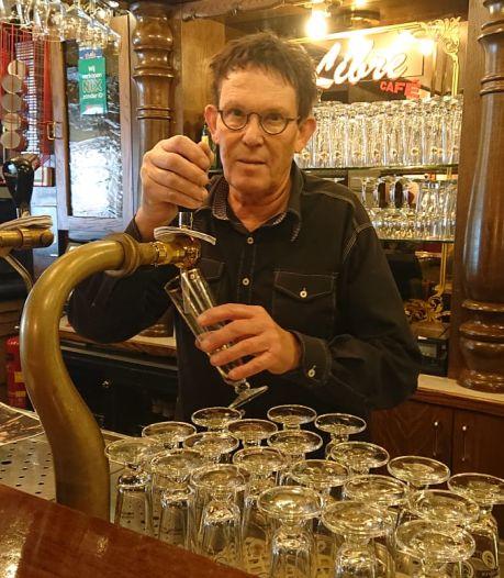 Na acht maanden is 't Libre in Oss weer open, mét nieuwe eigenaar Arnold Houterman