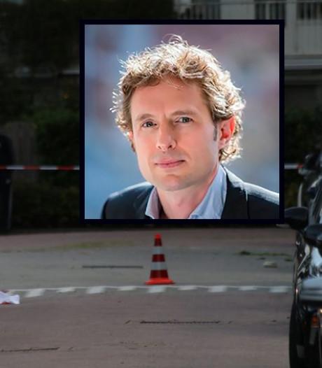 LIVE | Collega doodgeschoten advocaat zou volgende week gesprek hebben over persoonsbeveiliging