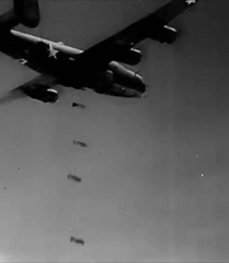 Documentaire: Het bombardement op Horstlanden- Veldkamp 22 februari 1944