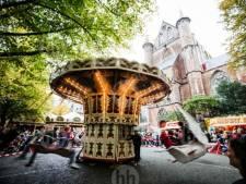 Turkse Ege studeert in Leiden: Wilde eerst naar huis, maar ben gebleven voor Leidens Ontzet