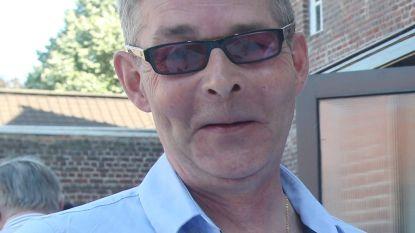 Gert Staepelaere, zoon van rallylegende Gilbert, overleden aan keelkanker