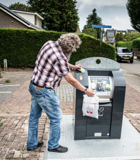 Stroom boze reacties over nieuw afvalsysteem in West Maas en Waal