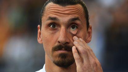 """FT Buitenland 09/04: Argentinië vindt acht speelsteden voor WK 2030 - Zlatan: """"Als ik wil spelen op het WK, kan FIFA daar niets aan veranderen"""""""